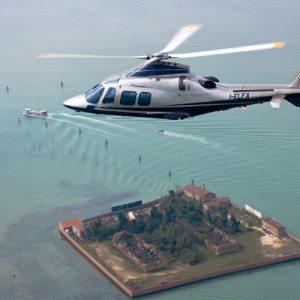 Scopri il fascino della Lombardia, volo in elicottero - Milano
