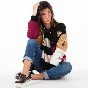 Servizio fotografico per modelle - Udine