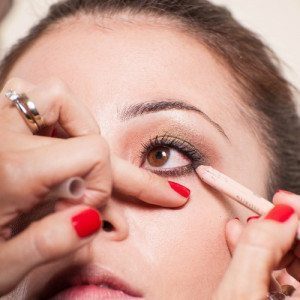 Sessione di make-up -  Milano