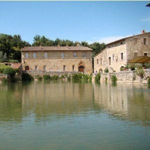 Soggiorno con ingresso terme per due - Toscana