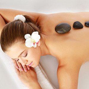 Soggiorno con massaggio Hot Stone in Hotel Spa**** Catania