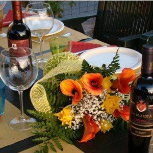 Soggiorno + degustazione alle pendici dell'Amiata - Toscana