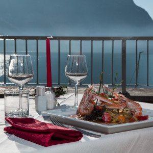 Soggiorno di lusso con spa e cena per due - Lovere, Lago d'Iseo