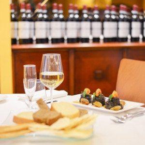 Soggiorno e degustazione – Cesano Maderno