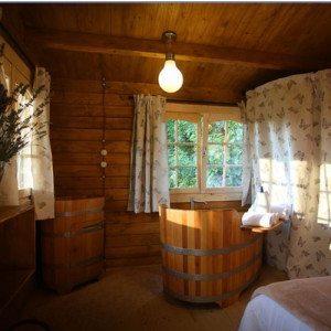 Soggiorno in lodge con massaggio nelle Langhe - Cherasco cuneo