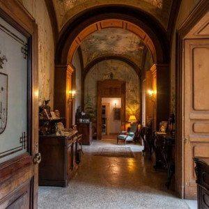 Soggiorno in residenza d'epoca con cena - Venafro, Isernia