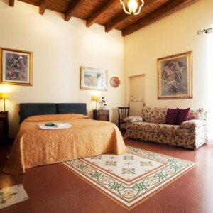 Soggiorno per due con trattamento SPA - Barletta, Puglia