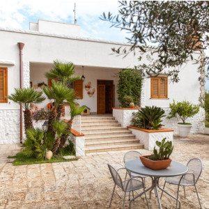 Soggiorno per la famiglia - Ostuni, Puglia