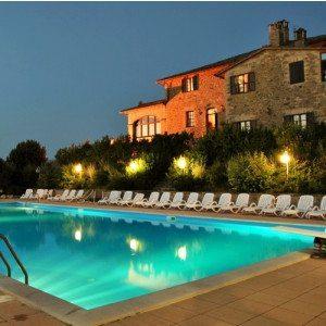 Soggiorno relax con idromassaggio - Bettona, Perugia
