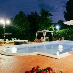 Soggiorno relax di coppia (hotel + Spa) - Città di Castello, Perugia
