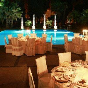 Soggiorno romantico in Spa con cena - Catania, Sicilia