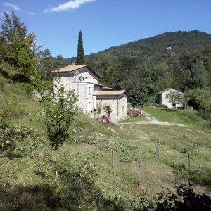 Soggiorno sull'Appennino - Fivizzano, Toscana