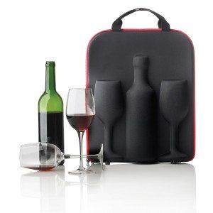 Swirl - Die Weintasche für gemütliche Stunden zu Zweit
