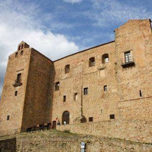 Tour alla scoperta dei Ventimiglia - Madonie, Sicilia