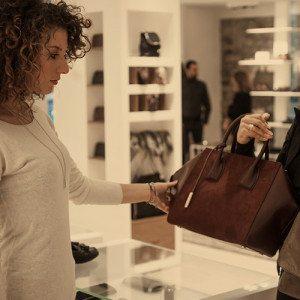 Tour di shopping con Personal Shopper - Roma