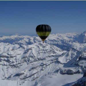 Tour in mongolfiera - Piemonte