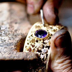 Tour tra i gioielli più preziosi con Personal Shopper - Firenze
