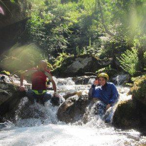 Trekking Fluviale per adulti e bambini - Laino Borgo, Calabria