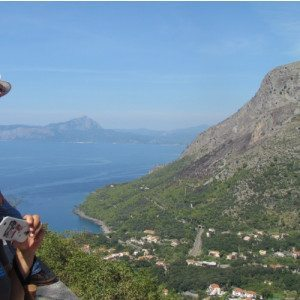 Trekking guidato al Monte Crivo - Maratea
