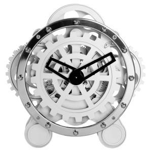 """Uhr """"Zeitmaschine"""""""