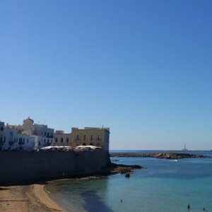 Un soggiorno tra il mare e la storia - Gallipoli, Lecce