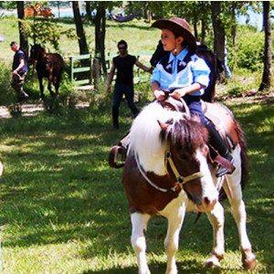 Una giornata a cavallo - Abruzzo