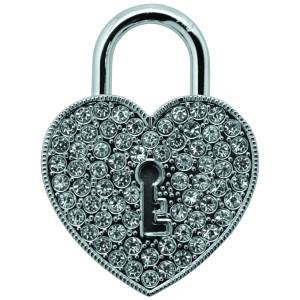 """USB-Stick """"Liebesschloss"""""""