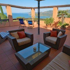 Vacanza benessere per due in Hotel **** - Isola d'Elba