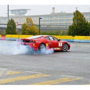 Velocità e Sicurezza, Corso di Guida in Ferrari - Bruino, Torino