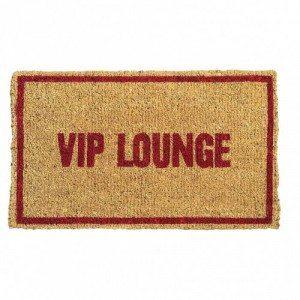 VIP Lounge Fußmatte