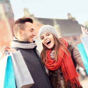 Visita guidata ai negozi con Personal Shopper - Firenze