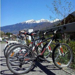 Visita Parco Archeologico in bici + aperitivo - Brescia
