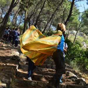 Visita storica al Parco Naturale - Porto Selvaggio, Salento