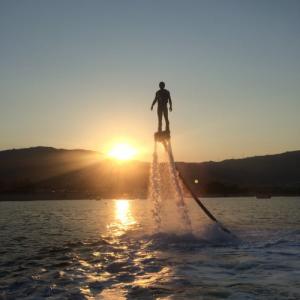 Vola con il Flyboard - Badolato Marina, Catanzaro