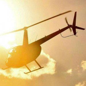 Volo in elicottero sulla Puglia, per due persone - Ginosa, Taranto