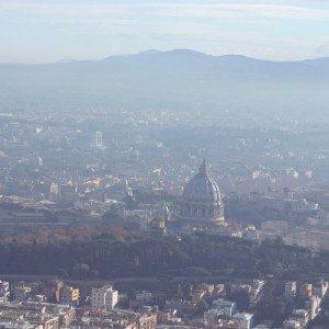 Volo in elicottero sulle bellezze di Roma - Roma, Lazio