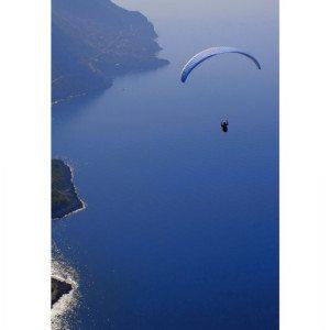Volo in parapendio senza limiti di stagione - Basilicata
