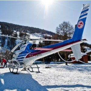 Week-end 'Avventura in Heliski' - Sestriere
