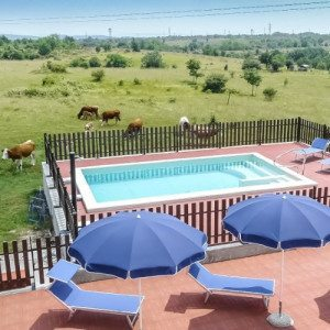 Weekend per due in bio-agriturismo - Gorizia