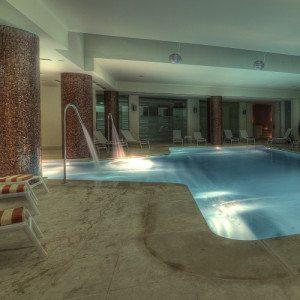 Weekend rilassante per due in Hotel Spa**** - Catania