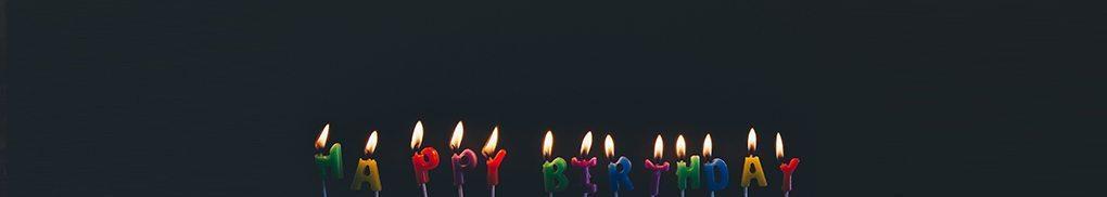 Trova il regalo perfetto per festeggiare i 18 anni