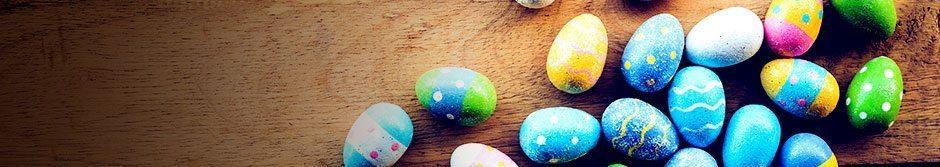 Idee regalo Pasqua